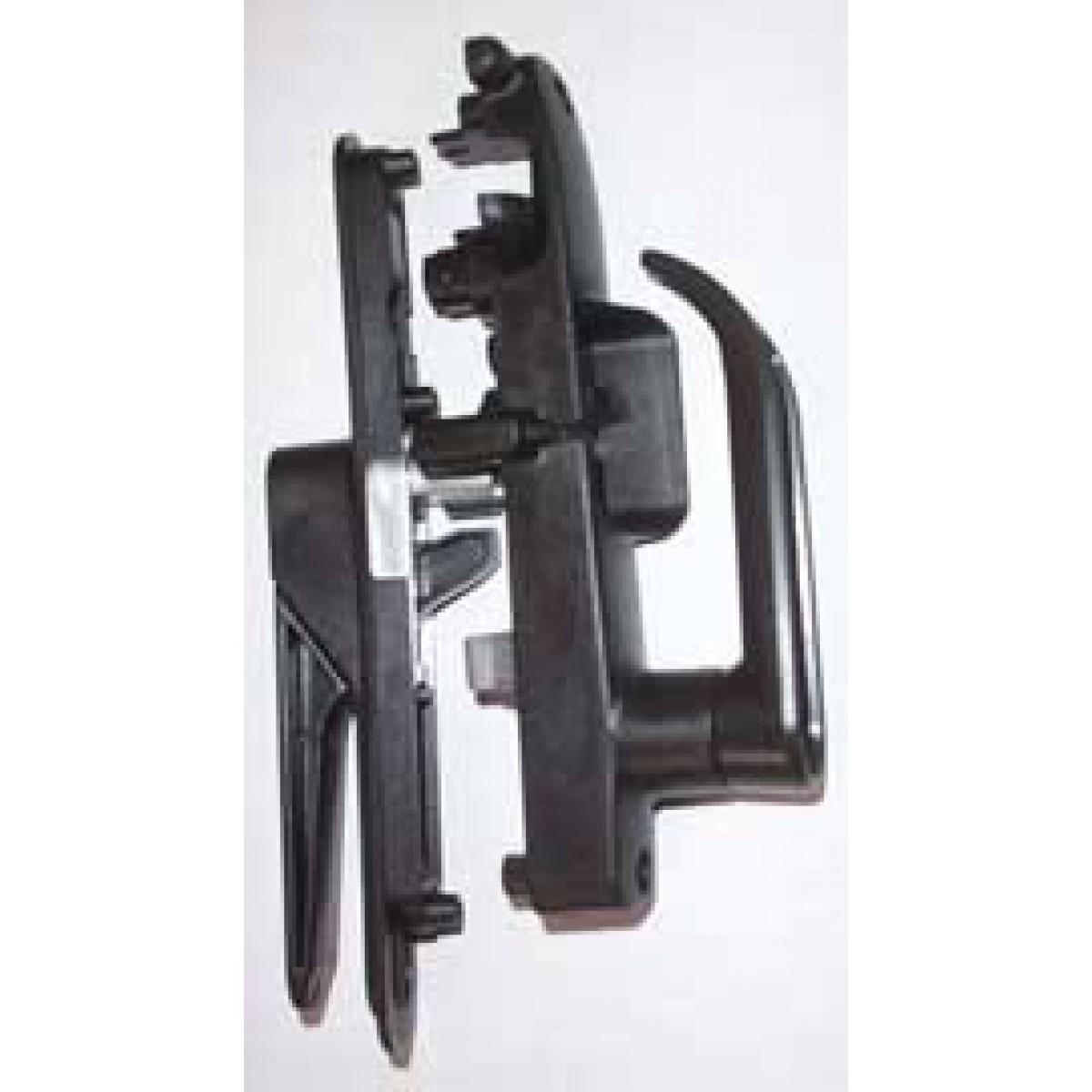 sc 1 st  Ozvan & Camec Trimatic LH main door handle