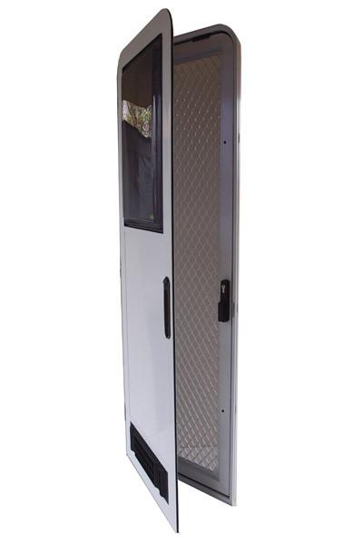ATRV Radius Top Entry Door