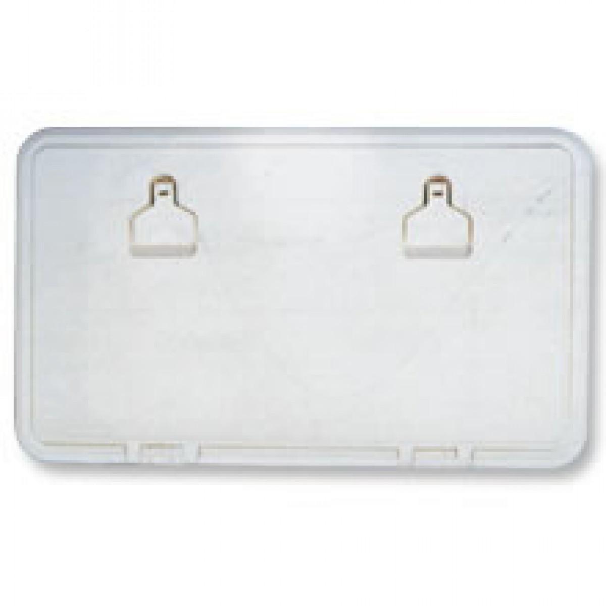 Lockable Access Hatch 350mm X 590mm Actual Size Assorted Doors Access Doors