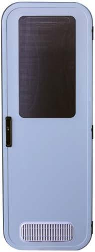 Camec Odyssey Premium Four Radius Caravan And Motorhome Door