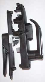 Camec Trimatic LH  main door handle